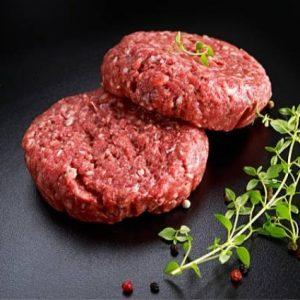 Hamburger di Bufala - Pontinia Food
