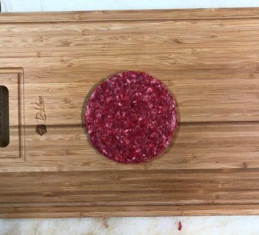 Hamburger di Manzetta - Pontinia Food